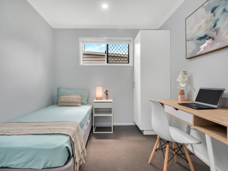 Brisbane North Rental Village Bedroom 2