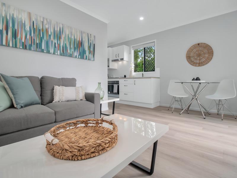 Brisbane North Rental Village Condo Interior 2