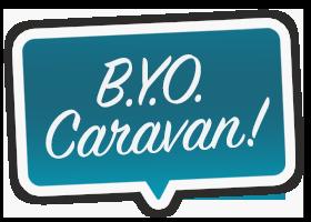 Brisbane North Rental Village BYO Caravan for powered site