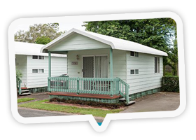 Brisbane North Rental Village - Caravan rental at cheap rates for long term and short stays